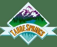Tahoe Springs Water