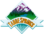 Tahoe Springs Water