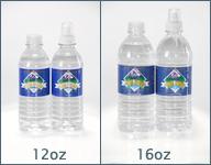 bottle comparison