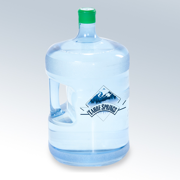 5 Gallon Mountain Spring Water