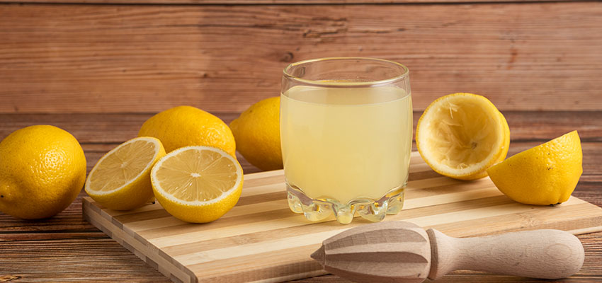 Lemon water benefits; the 5 scientific tips you need to know