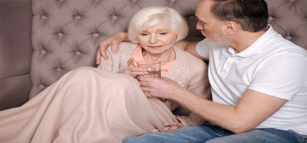 The 5 Tips to Help the Elderly Stay Hydrated