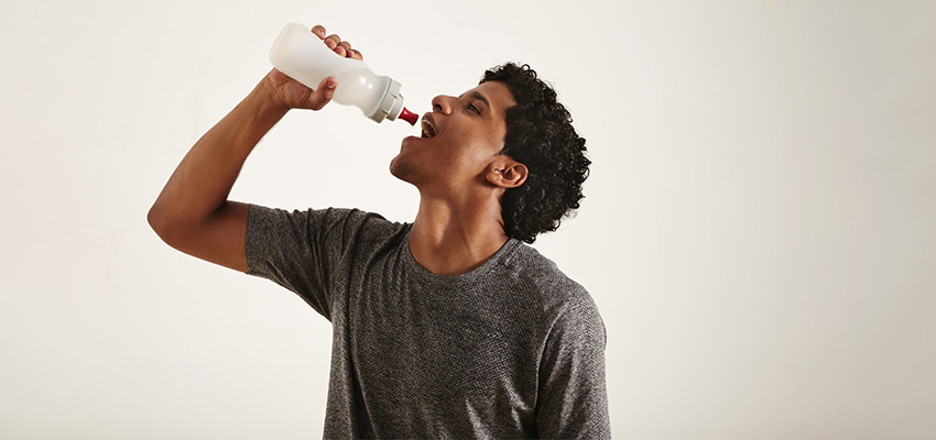 What you need to know about constant thirst by experts