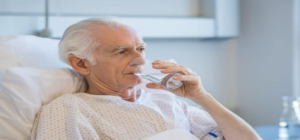 Is Alkaline Water a Treatment Option for Cancer?