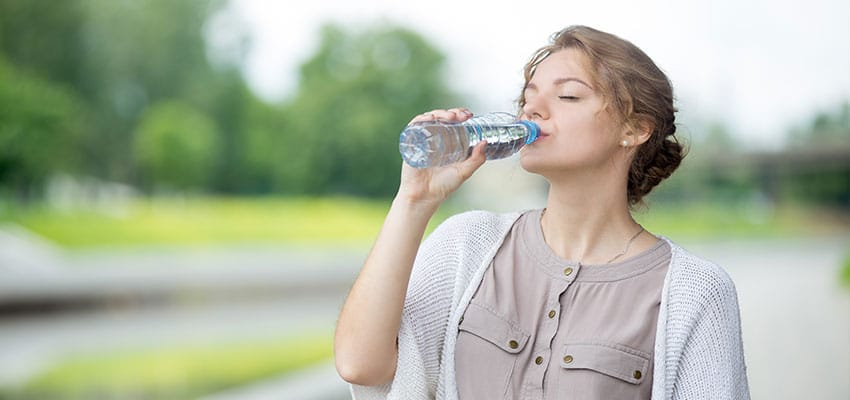 Do you know the healthiest water to drink