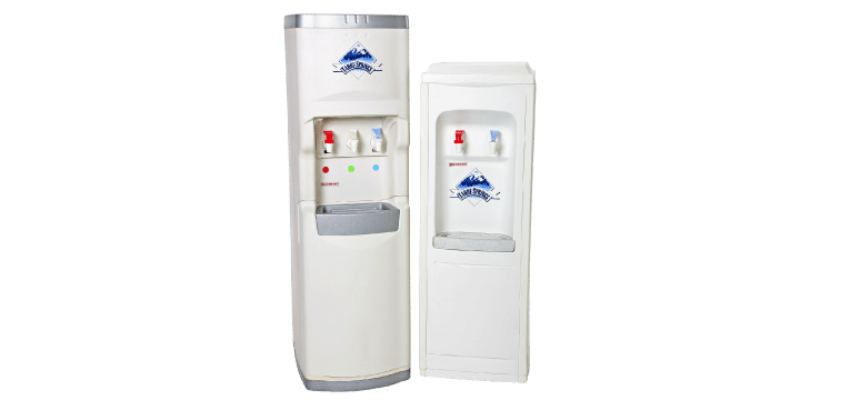 The easy guide on how to clean water dispenser